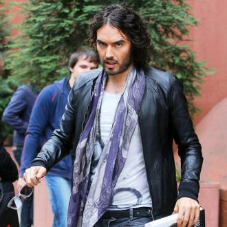 Russell Brand Names Newborn Daughter Mabel
