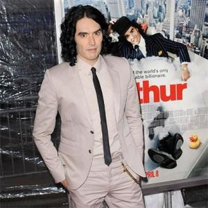 Russell Brand To Host New Late Night Tv Series