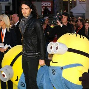 Russell Brand To Play Worzel Gummidge?
