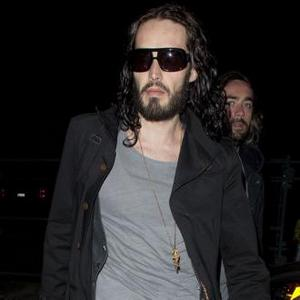 Russell Brand 'Swears Off Marriage'