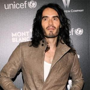 Russell Brand And Charlie Sheen's Pet Names