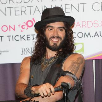 Russell Brand Still Wants To Be Married