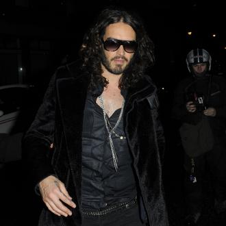 Russell Brand Earns Strong Reviews With London Comeback Show