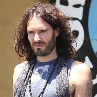 Russell Brand Teaches Tantric Meditation Classes