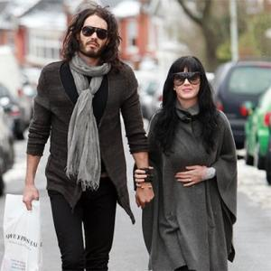 Russell Brand's Week-long Wedding