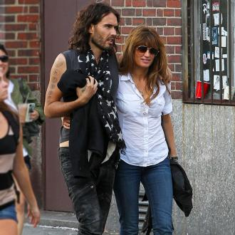 Jemima Khan doesn't want to get serious with Russell Brand