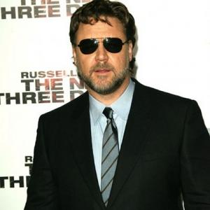 Russell Crowe Trying To Lose Weight