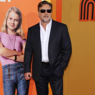 Russell Crowe owes Hollywood career to Sharon Stone