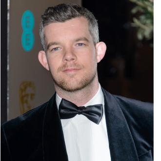 Russell Tovey's inspiration by the late Robin Williams