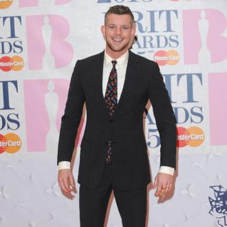 Russell Tovey Has New Man