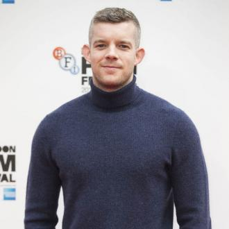 Russell Tovey engaged