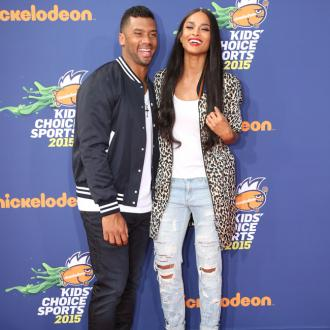 Ciara and Russell Wilson married 3 days after wedding