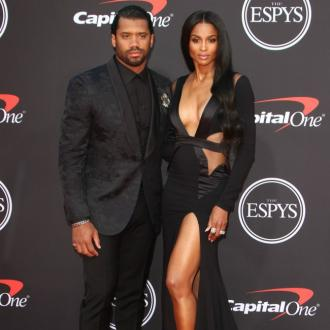 Ciara has lost 20lbs since the start of career