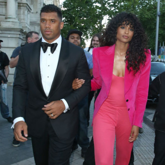 Ciara and Russell Wilson pour 'love, respect and care' into fashion company