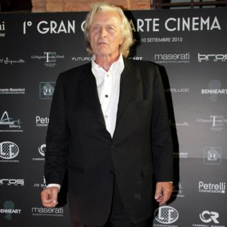 Rutger Hauer has died