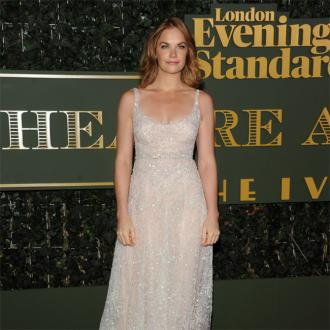 Ruth Wilson Loves To Wear Tailored Garments