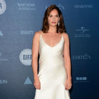 Ruth Wilson Has Mixed Feelings On Motherhood