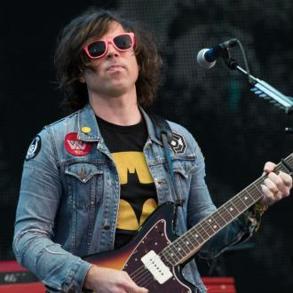 FBI investigating Ryan Adams