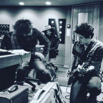 Ryan Adams teams up with John Mayer on new album