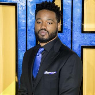 Ryan Coogler feels naked when he directs