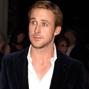 Ryan Gosling Tattooed Cactus On Himself