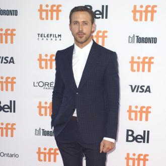 Ryan Gosling Inspired By Elvis Impersonating Uncle