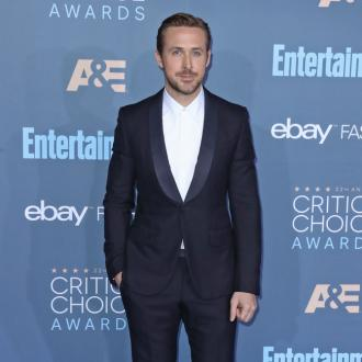 Ryan Gosling to star in Neil Armstrong biopic