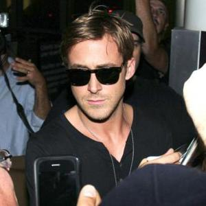 Ryan Gosling Saves Woman From Being Hit By Taxi