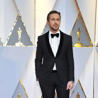 Ryan Gosling imagined Harrison Ford was watching him act