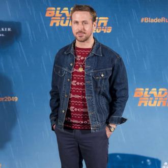 Ryan Gosling says working with Harrison Ford 'exceeded his expectations'