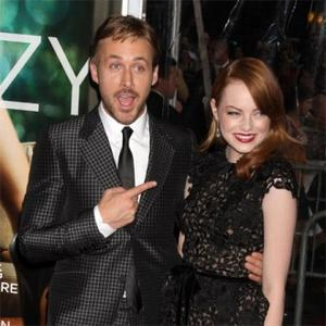 Ryan Gosling And Emma Stone Wow At 'Crazy, Stupid, Love' Premiere