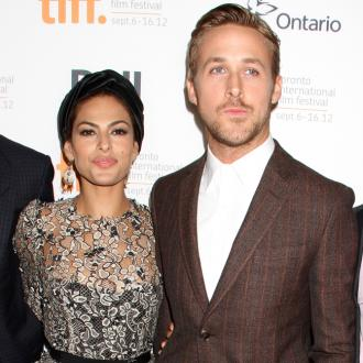 Ryan Gosling And Eva Mendes 'So In Love'