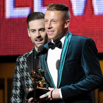 Macklemore Suffered Drug Relapse