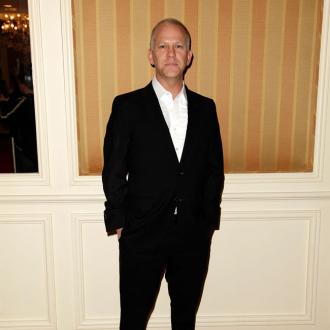 Ryan Murphy Is A Dad