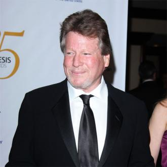Ryan O'neal Wins Court Case Over Andy Warhol Painting