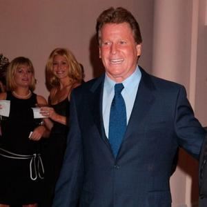 Ryan O'neal Finds Love Again