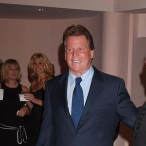Ryan O'neal Has Prostate Cancer