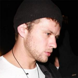 Boundary Pusher Ryan Phillippe