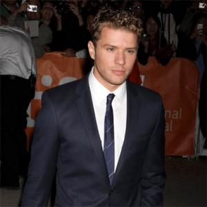 Ryan Phillippe Bemused By Youthful Looks