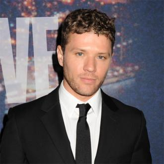 Ryan Phillippe: Dating is a 'challenge'