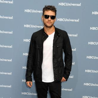 Ryan Phillippe won't ever be cool in his kids' eyes