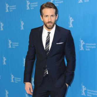 Ryan Reynolds: My Daughter Calls Me Mama