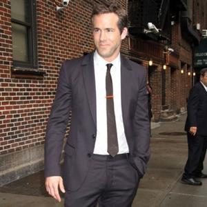 Ryan Reynolds Recalls Parachute Terror