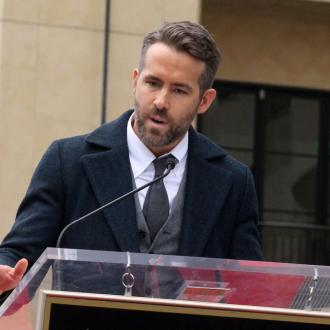 Ryan Reynolds in the 'dog house' after Jake Gyllenhaal cooking comments