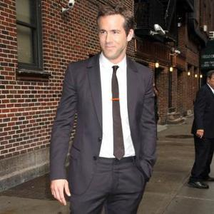 Ryan Reynolds Wanted 'Fun' Wedding