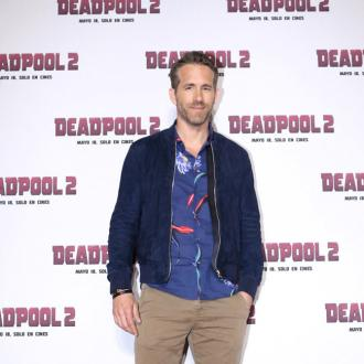 Ryan Reynolds Positive Outlook Down To Children