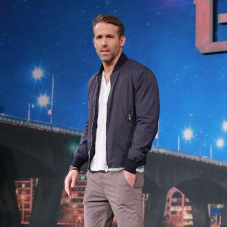 Ryan Reynolds' anxiety battle