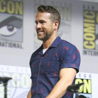 Ryan Reynolds 'mostly drinking' in isolation