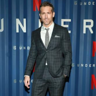 Ryan Reynolds says Free Guy is his favourite film