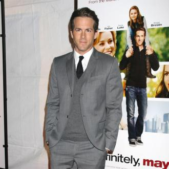 Ryan Reynolds Strips On Flight After Passenger Vomits On Him
